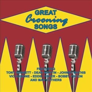 Great Crooning Songs (Various Artists)