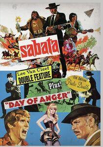 Sabata/ Day Of Anger