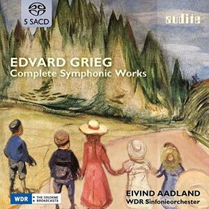Complete Symphonic Works