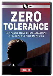 FRONTLINE: Zero Tolerance