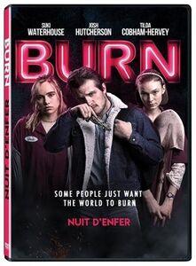 Burn [Import]