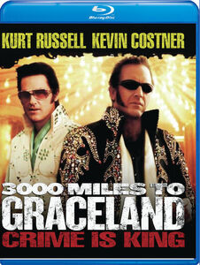3,000 Miles to Graceland