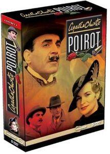 Hercule Poirot (Coffret 1)