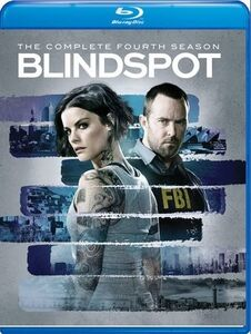 Blindspot: The Complete Fourth Season