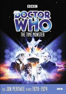 Doctor Who: The Time Monster