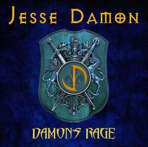 Damons Rage