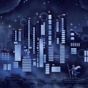 Cosmic Star Heroine (Original Soundtrack)