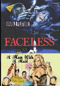 Faceless/ A Man With A Maid