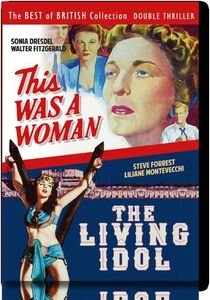 This Was a Woman /  The Living Idol [Import]