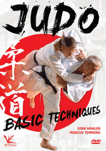 Judo: Basic Techniques