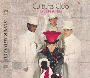 Greatest Hits: HK Version (Hybrid-SACD) [Import]
