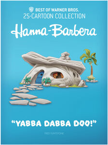 Best of Warner Bros.: 25-Cartoon Collection: Hanna-Barbera