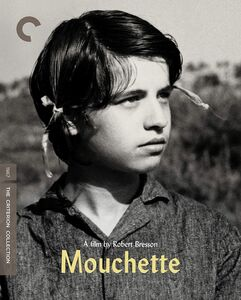 Mouchette (Criterion Collection)