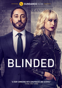 Blinded: Season 1