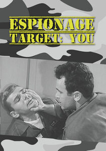 Espionage Target: You