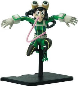 MY HERO ACADEMIA - FIGURE TSUYU