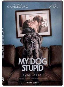 My Dog Stupid