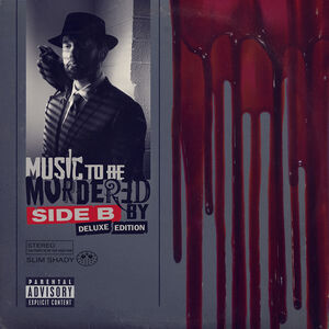 Music To Be Murdered By - Side B [Explicit Content]