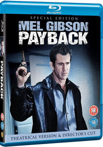 Payback [Import]