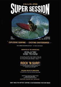 Super Session: Rock N Surf