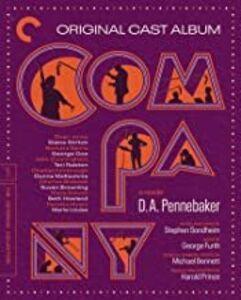 Original Cast Album: Company (Criterion Collection)