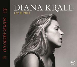 Live in Paris (Hybrid-SACD) [Import]