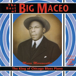 King of the Chicago Blues Piano