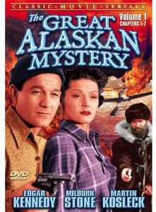 Great Alaskan Mystery: Volume 1: Chapter 1-7