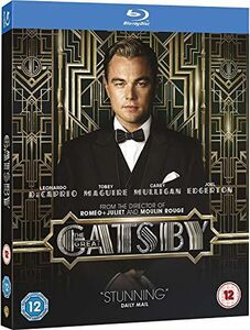 Great Gatsby (2013) [Import]