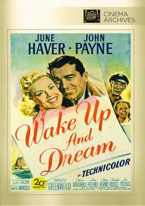 Wake up and Dream