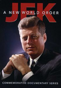 JFK - A New World Order