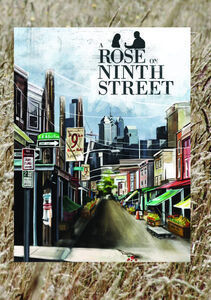 A Rose on Ninth Street