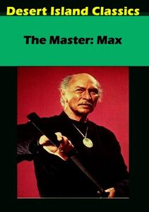 The Master: Max