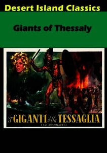 Giants of Thessaly