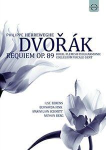Philippe Herreweghe - Antonin Dvorak: Requiem Op 8