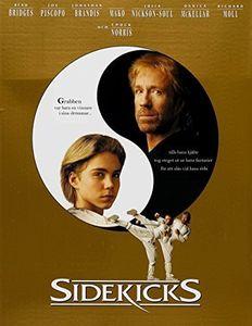 Sidekicks [Import]