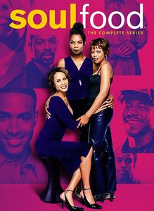 Soul Food: The Complete Series
