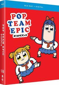Pop Team Epic: Season One