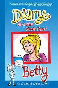 DIARY OF A GIRL NEXT DOOR BETTY