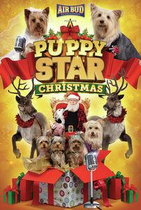 Puppy Star: Christmas