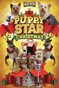 Puppy Star: Christmas