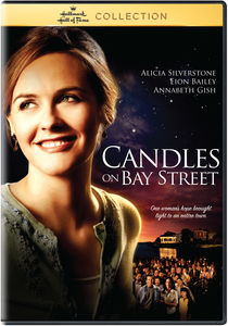 Candles on Bay Street