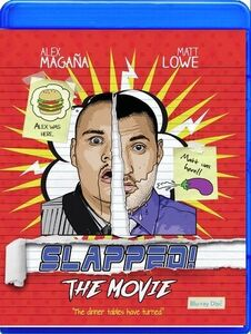 Slapped! The Movie
