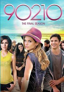 90210: Season Final