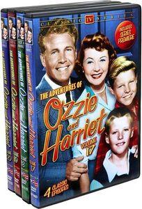 Adventures Of Ozzie And Harriet, Vol. 17-20