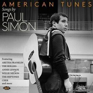 American Tunes: Songs By Paul Simon /  Various [Import]