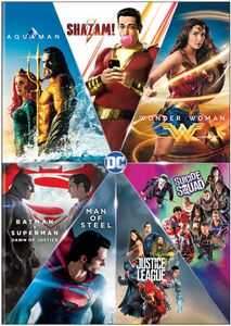 DC 7-Film Collection