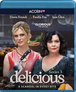 Delicious 3