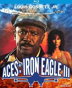 Aces: Iron Eagle III
