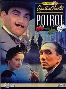 Hercule Poirot (Coffret 2)